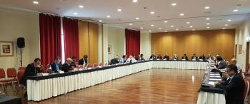 Reunião Avaliar Rio de Janeiro 2016