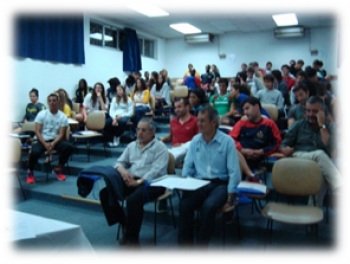 CAO participa em Conferência no CDN Jamor